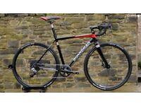 Boardman CX Cyclocross Team Bike XL GT Kona Giant Trek Cannondale Scott Specialized