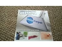 Shiny Carpet - carpet & upholstery cleaning service