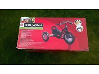 Schwinn Roadster Trike, Boxed - Never Opened (from 3 - 5 years old)