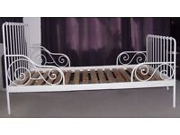 """IKEA - Child's """"Princess-Style"""" Bed Frame - £40"""
