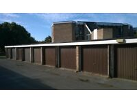 Garage to Rent at The Hexagon Floral Way Andover SP10 3PR - Available now