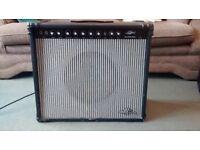Marlin Reverb 50C Amplifier