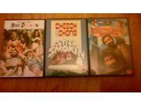 cheech and chong dvds