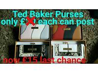 Ted Baker Purses