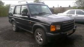 Land rover discovery td5 radiator