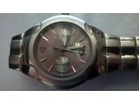 MENS HOLLYWOOD BEVERLEY HILLS COUNTRY CLUB WATCH