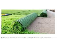 Wanted Artificial Grass