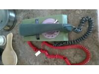 Vintage Trim Phone in working order