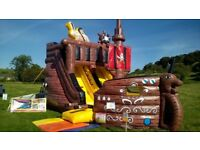 Bouncy Castle Hire throughout Northumberland, Tyne & Wear and County Durham