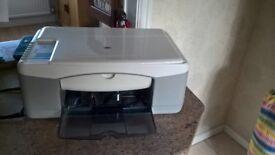 HP F380 Deskjet Printer