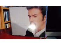 George Michael Ladies and Gentlemen CD