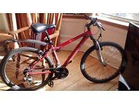 Bike for Sale-Edinburgh