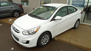 2017 Hyundai Accent for Only $8,699!!!