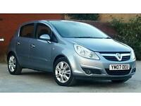 Vauxhall Corsa CDTI HPI CLEAR
