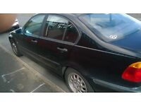 4 BMW TYRES & RIMS 195/65-R15