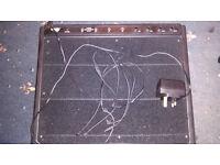 Warwick Gigboard Powered Pedal Board
