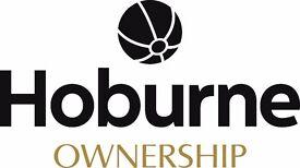 Caravan Sales Team required at Hoburne Park/Bashley & Naish Holiday parks