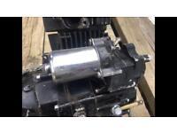 110 pitbike engine
