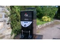 Rijo 42 Commercial Coffee Hot Drinks Machine Vending Cafe L@@K