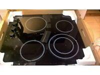 Electric Ceramic Hob , Spares or Repair