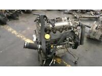 Vauxhall vectra / astra / zafira 1.9 cdti engine 120 hp