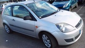 Ford Fiesta 1.25 Style Climate 3dr @ £1299