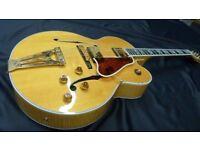 1997 Gibson Super 400 CES inc Original Gibson Case