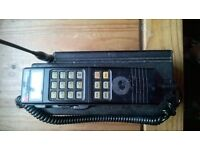 vintage Motorola 4800 x phone