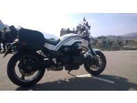 Moto Guzzi Grizo 1200 2008