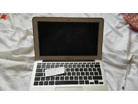 macbook air 11.6inch