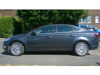 Ford Mondeo 2.0 tdci Ghia. MOT FEB-19. Immaculate condition inside and out. A must see.