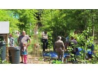 Volunteers Wanted for Community Garden - Gain Skills, Build Your CV, Make Friends, Gain Reference