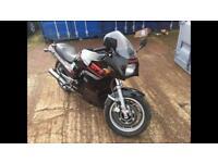1989 Kawasaki GPZ900R A6, 44k miles, good, clean and usable modern classic sports bike