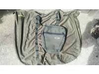 Jrc scales pouch for reuben heaton scales or similar sized carp fishing weigh sling sack