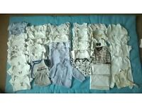 First size bundle (40+ items)