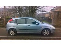 Ford Focus LX 1.6 2004 (04)**Automatic**Low Mileage**Full Years MOT**ONLY £1495