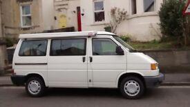 VW Camper van. Private sale. REDUCED!