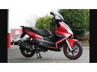 Gilera,Aprilia,Piaggio, any moped or bike 650£cash waitin g
