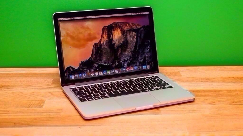 "Macbook Pro Retina 13"" 2015i5 16GB 128GB SSDONE MONTH USEDFinal cutLogic Pro, Officein Westminster, LondonGumtree - Macbook Pro RETINA 2015 13"" i5 processor 2.7GHz 16GB Ram 128 GB SSD used only 1 month . 17 cycle count . CHECKMEND AND POLICE REPORT PROVIDED OS El Capitan the latest one . Completely Installed with the following software (NEW) Logic Pro X 10.2.1..."