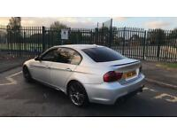 BMW 335D M SPORT E90 2007 LCI CASH SALE