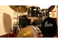 Boston Drum Kit