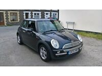 2006 mini one 1.4 diesel 6 speed box