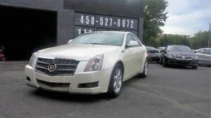 2008 CADILLAC CTS 4 A/C - GROUPE ELECTRIQUE
