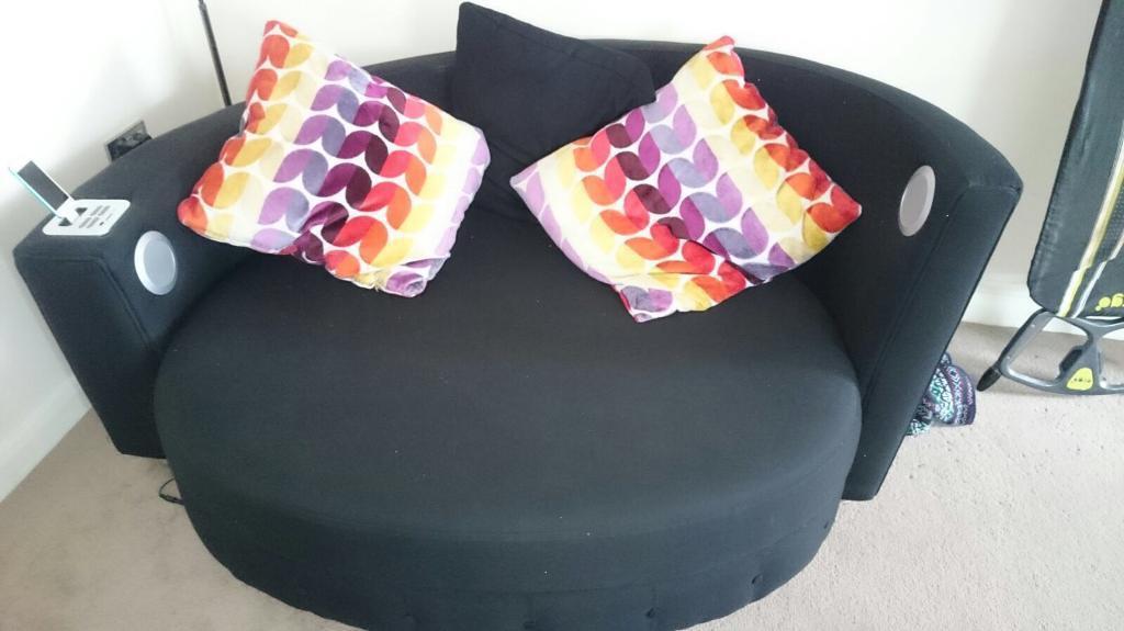 Sofa snug