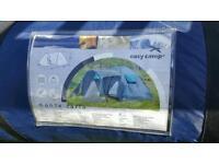 Large 5 man tent. Excellent condition