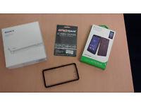 UNLOCKED Sony Xperia Z3 Compact Like New - Black 16GB