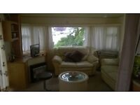 3 Bedroom Caravan to rent on Seawick Holiday Park