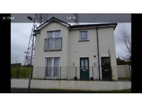 2 bedroom apartment to let in Strathfoyle