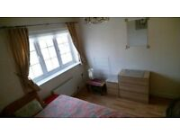 A large double bedroom available to share in a beutiful house on Queens Drive near Broadgreen Hosp