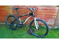 Whyte 801 2013/14 m.t.b.